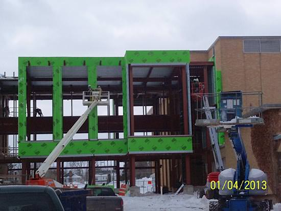 Education Project in Oswego, NY