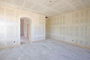 Drywall & Finishing